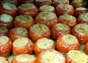 Tomate provenzal