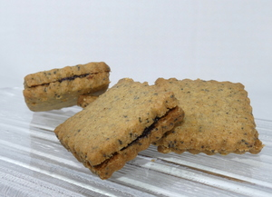 Galletas de trigo sarraceno